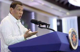 الفلبين تخطط لمركز عسكري وكاميرات في البحر وسط النزاع مع الصين