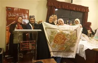 المتاحف المصرية تنظم أنشطة تعليمية وفنية لذوي القدرات الخاصة والمتعافين من السرطان | صور