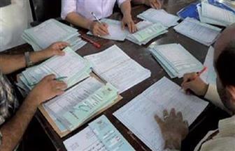 350 طالبا تظلموا من نتيجة الصف الأول والثاني الثانوي الورقي بإدارة بنها بالقليوبية