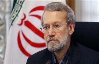 رئيس مجلس الشورى الإيرانى يتعافى من فيروس كورونا