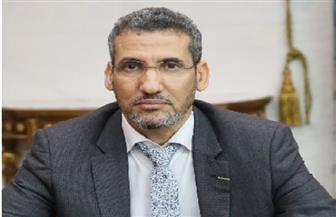 وزير المالية الموريتاني يبحث مع السفير المصري علاقات التعاون بين البلدين