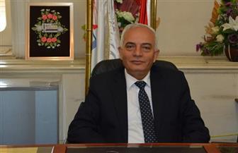 """حجازي لـ""""بوابة الأهرام"""": وزارة التعليم وعدت وأوفت.. أول يوم دراسة كان عرسا"""