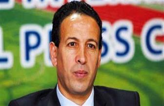 الجزائر.. وقف مدرب نصر حسين داي مباراتين