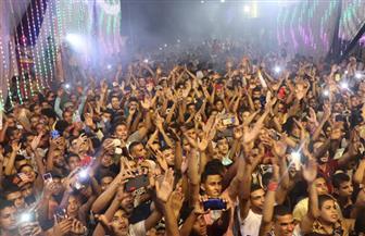 """""""أغاني المهرجانات"""".. بين إفساد الذوق العام وتهديد البنية المجتمعية"""