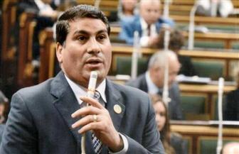 النائب علي بدر: قانون تنظيم ساحات السيارات يهدف لإحكام الرقابة وتقنين أوضاعها