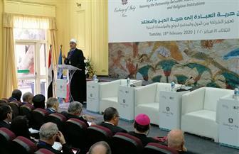 الأمين العام لمجمع البحوث الإسلامية: التصرفات السيئة لبعض المنتسبين للأديان تجعل الحكم علي الدين غير موضوعي