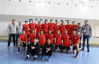 ناشئو اليد يتعادلون مع صربيا في ثالث مبارياتهم ببطولة البحر المتوسط