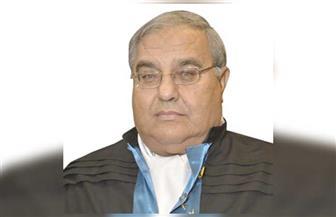 المستشار سعيد مرعي: اجتماع القاهرة مائدة حوار لجمع شمل المحاكم الدستورية بإفريقيا