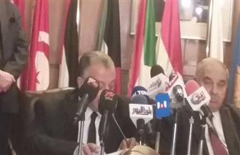 عادل الشريف: اجتماع المحاكم الدستورية الإفريقية يهدف لمكافحة الإرهاب