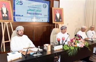 عمان تستعد لافتتاح معرض مسقط الدولي للكتاب السبت المقبل| صور