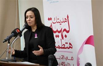 «سيدات مصر».. مبادرة «القومي للمرأة» لتخفيض مدة قوائم الانتظار بمستشفى بهية | صور