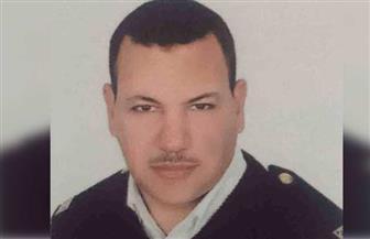 شجاعة فرد شرطة كادت تفقده حياته في سبيل حفظ الأمن