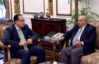استعدادات لعقد اللجنة العليا المشتركة المصرية الكويتية.. وتوقيع عدد من الاتفاقيات ومذكرات التفاهم