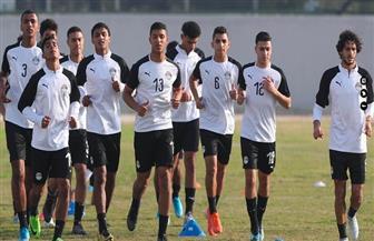 الشوط الأول: مصر تتقدم على الجزائر بهدف نظيف في كأس العرب