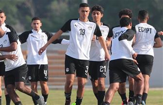 منتخب الشباب يفوز على نجوم المستقبل بثنائية