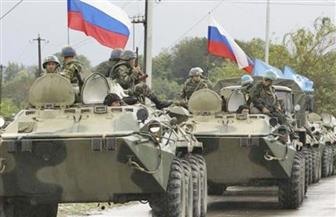 مسئول روسي: القوات المسلحة الروسية موجودة في سوريا باتفاق ولن تغادر البلاد
