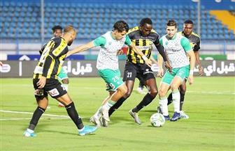رباعية المقاولون العرب تطيح بالمصري من كأس مصر