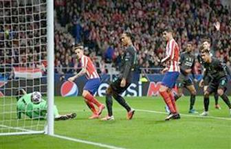 أتليتكو مدريد يتقدم خطوة على ليفربول في دوري الأبطال بمشاركة محمد صلاح