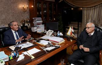 """وزير التموين لـ""""أ ش أ"""": إنتاج 275 مليون رغيف يوميا ولن يضار أي مواطن يستحق الدعم"""