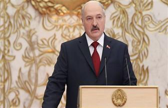 رئيس بيلاروسيا يؤدي اليمين الدستورية لفترة رئاسية جديدة