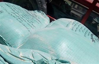 تحرير 74 مخالفة تموينية في حملات بالبداري في أسيوط | صور