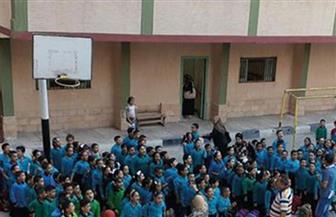"""""""الوزراء"""": لا صحة لظهور حالات مصابة بفيروس كورونا بين طلاب المدارس"""