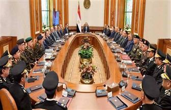 الرئيس السيسي يوجه بالمتابعة اليومية لملف استرداد أراضي الدولة وإنهاء ممارسات الاستيلاء على الأراضي