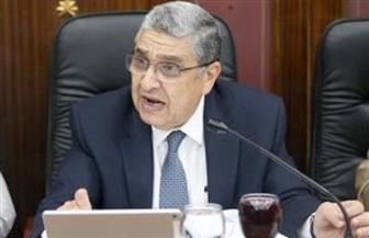 تعرف على إنجازات شركة مصر العليا للكهرباء فى قطاع أسوان