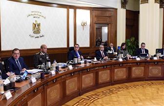 """""""الوزراء"""" يستعرض تقريرا عن أداء الهيئة العامة للتأمين الصحي الشامل"""