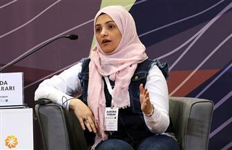 محامية يمنية تتسلم جائزة مارتن إينالز لعام 2020.. غدا