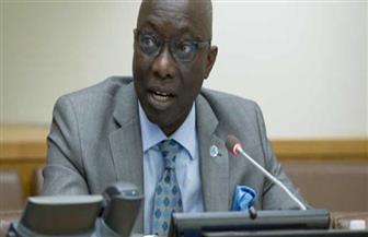 مستشار الأمين العام للأمم المتحدة يثمن جهود مرصد الأزهر في مكافحة التطرف