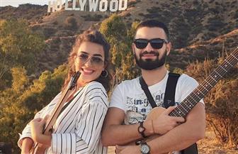 الموسيقي الأذربيجانية تعزف فى مهرجان شرم الشيخ السينمائى | صور