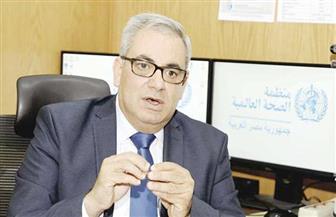 """رئيس الوزراء يشكر ممثل منظمة الصحة العالمية بالقاهرة بعد انتهاء فترته ويتمنى التوفيق لـ""""نعيمة القصير"""""""