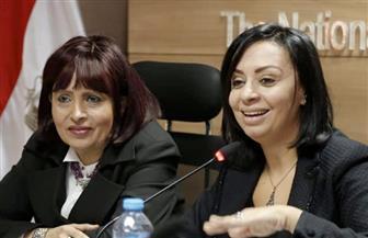 اللجنة الوطنية للقضاء على ختان الإناث تناقش خطتها المقبلة | صور