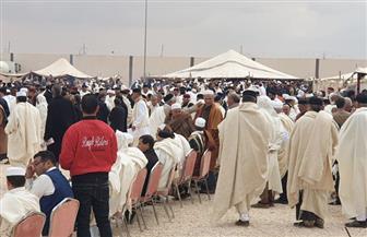 البيان الختامي لملتقي القبائل الليبية: إجراءات عاجلة بشأن حكومة الوفاق.. وتأكيد وحدة ليبيا