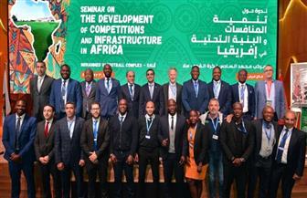«كاف»: لجنة تفتيش على البنية التحتية الرياضية بالدول المشاركة في تصفيات المونديال