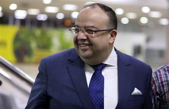السفير المصري بالسودان يجري اتصالات مكثفة مع وزير الداخلية السوداني لتأمين بعثة الأهلي