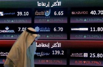 السعودية تقود خسائر أسهم الخليج وسط مخاوف اقتصادية بسبب فيروس كورونا