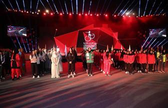 اليوم.. افتتاح الدورة العربية للسيدات بمشاركة 18 دولة في الشارقة | صور