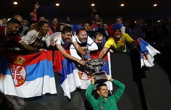 ديوكوفيتش يهزم تيم بعد نهائي مثير ويحقق لقبه الثامن في أستراليا
