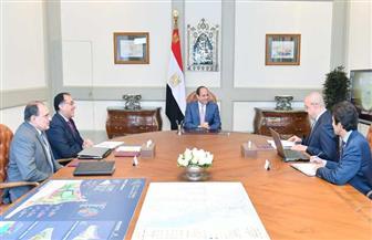 الرئيس السيسي يوجه بتكثيف جهود تطوير القاهرة التاريخية لإبراز دورها كمركز ثقافي وحضاري وسياحي| صور