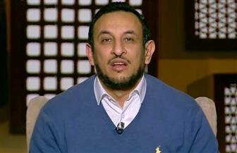 رمضان عبدالمعز يحذر من الجزع من أزمة كورونا: تشمت الشيطان