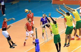 الأهلي والزمالك يتحديان بطلي ليبيا والعراق في البطولة العربية للطائرة اليوم
