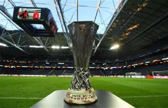 مواعيد مباريات اليوم في ذهاب دور الـ 32 من الدوري الأوروبي