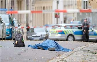 ارتفاع عدد ضحايا حادث إطلاق النار بألمانيا إلى 11 قتيلا