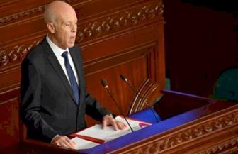 الرئيس التونسي: الاحتكار في ظل الأوضاع الحالية يرتقي إلى جريمة حرب