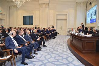 وزير التجارة البيلاروسي: نحتاج إلى تعزيز وارداتنا من مصر وتطوير التعاون السياحي