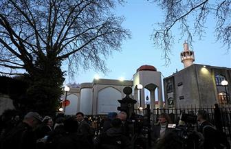 القبض على مشتبه بارتكابه حادث طعن مؤذن مسجد بلندن