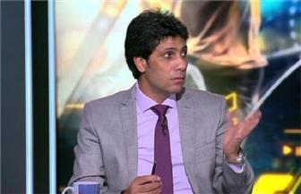 «الشيشيني»: الفوز علي الأهلي مستحق لأننا كنا الأفضل