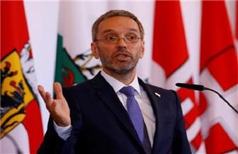 """برلماني نمساوي: لا مكان لعناصر تنظيم """"داعش"""" في البلاد"""